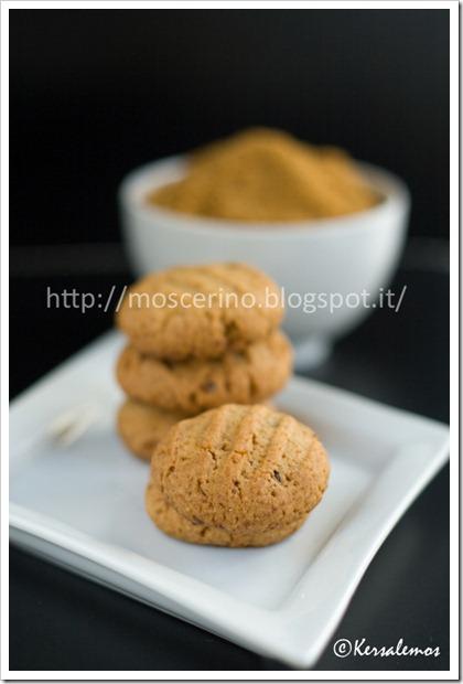 biscotti al farro_ s