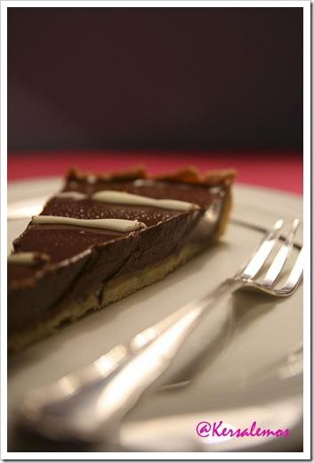 Crostata_Cioccolato